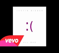 Justin Bieber - All Bad (Audio)