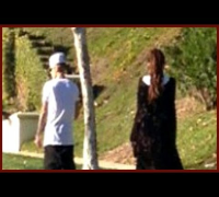 JUSTIN BIEBER and SELENA GOMEZ BACK TOGETHER? (PHOTOS)