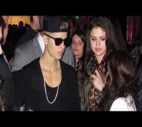 Justin Bieber and Selena Gomez Patch Up