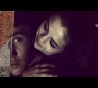 Justin Bieber and Selena Gomez Take An Usie Together