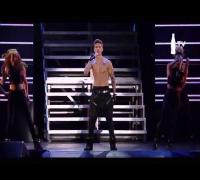 Justin Bieber   Boyfriend   Concert Chile Believe Tour 11 13 2013