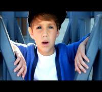 Justin Bieber - Boyfriend (MattyBRaps Cover)