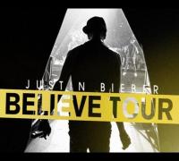 Justin Bieber concierto en México completo