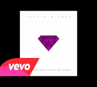 Justin Bieber - Confident (Audio) ft. Chance The Rapper