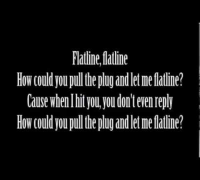 Justin Bieber - Flatline Lyrics (New Song) HD [LYRICS ON SCREEN]