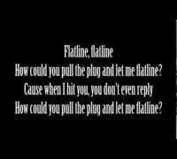 Justin Bieber - Flatline Lyrics (New Song) HD [LYRICS ON SCREEN]