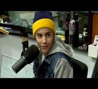 Justin Bieber Interview at The Breakfast Club Power 105.1