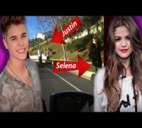 Justin Bieber & Selena Gomez: Love at 12MPH