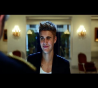 Justin Bieber The Key - Official Short Film!