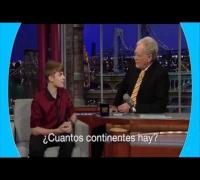 Justin Bieber Vs Harden Hayes / Inteligencia Vs Fama