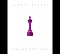 Justin Bieber - What's Hatnin feat. Future (Journals) .
