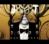 Justin Timberlake - Amnesia (Lyrics)