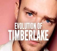 Justin Timberlake: Evolution of... Justin Timberlake