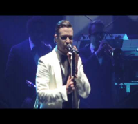 Justin Timberlake - FutureSex/LoveSound / Like I Love You (Live at Barclays Center, NY) 11/6/2013