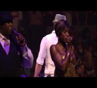 Justin Timberlake - Gone (Live Madison Square Garden | 1080p)