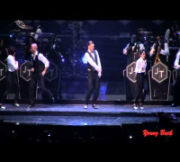 Justin Timberlake - Holy Grail & Cry Me A River (20/20 Tour Philadelphia 11/10/13)