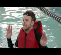 Justin Timberlake - I Love Sports (Capital One Cup Trailer)