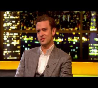Justin Timberlake Interview on The Jonathan Ross Show FULL 23/2/13
