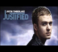 Justin Timberlake - Justified (Full Album)