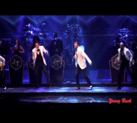Justin Timberlake - Like I Love You (20/20 Tour Philadelphia 11/10/13)