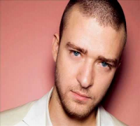 Justin Timberlake-Megamix