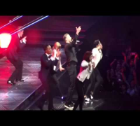 Justin Timberlake - SexyBack (Live Dallas, TX American Airlines Center 12/04/2013)