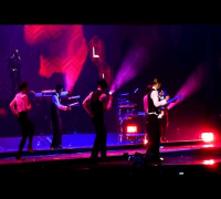 Justin Timberlake - Strawberry Bubblegum (20/20 Tour Philadelphia, PA 11-10-13)