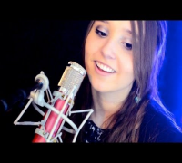 Justin Timberlake - Suit and Tie (Cover by Ali Brustofski) Official Music Video