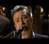 Justin Timberlake - Suit & Tie (Feat. Jay-Z) & Pusher Lover Girl @ Grammy 2013
