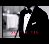 Justin Timberlake - Suit & Tie (No Jay-Z, CLEAN) 1080p HD