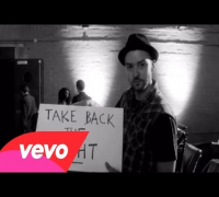 Justin Timberlake - Take Back The Night (Audio)