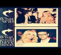 Justin Timberlake Talks About Britney Spears (2013)    JustiNey MV