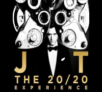 Justin Timberlake - The 20/20 Experience Full album