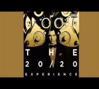 Justin Timberlake - The 2020 experience part 2 full album   download link