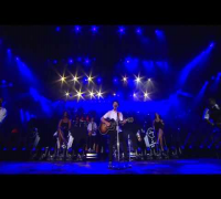 Justin Timberlake - What Goes Around - Rock in Rio 2013