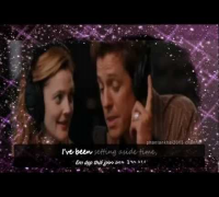 [Kara no.3] Way Back Into Love - Hugh Grant ft Drew Barrymore lyric (mv-vietsub)