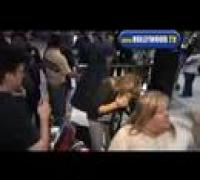 Kate Moss At LAX
