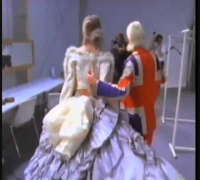 Kate Moss John Galliano Early Days Fashion Show Commercial Rue Faubourg Style TV