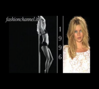 """Kate Moss"" Model Portfolio 1993 2003 by Fashionchannel"