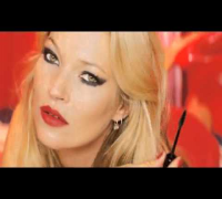 Kate Moss Rimmel London Lipstick Collection