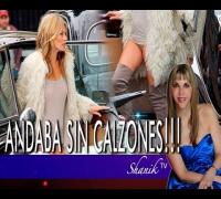 KATE MOSS SIN CALZONES!!! Shanik Tv
