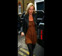 Kate Moss Stylish Looks 2008 part3 (fall)