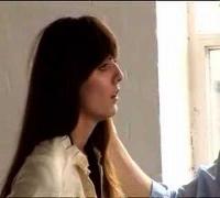 Kate Moss Topshop - Behind the Scenes Look
