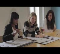 Kate Moss video