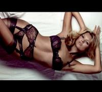 Kate Moss's Sexy Body