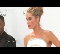 Kate Upton, Jessie J, Kirsten Dunst, Doutzen Kroes, Irina Shayk | amfAR Gala Cannes 2012 | FashionTV