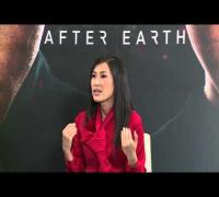 Kathy Uyên phỏng vấn cha con Will Smith và Jaden Smith