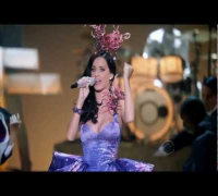 Katy Perry - Firework (Victoria's Secret)