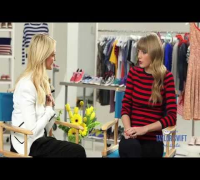 Keds Presents Taylor Swift on Style: Part One