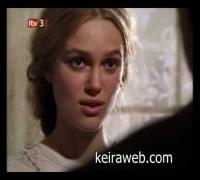 Keira Knightley-Doctor Zhivago Segment
